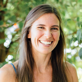 Megan Whalen